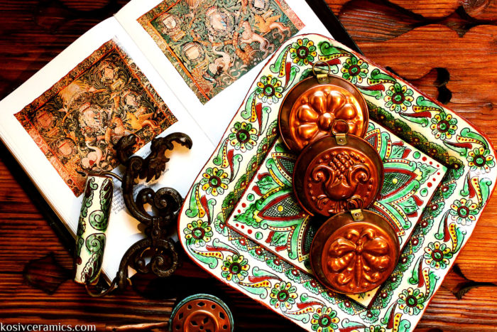 антикваріат, кераміка, ручна робота, кераміка ручної роботи, троць, косівська кераміка, гуцульська кераміка, кераміка троць, kosiv ceramics, sgraffito, ceramics, косівська кераміка купити, кераміка купити