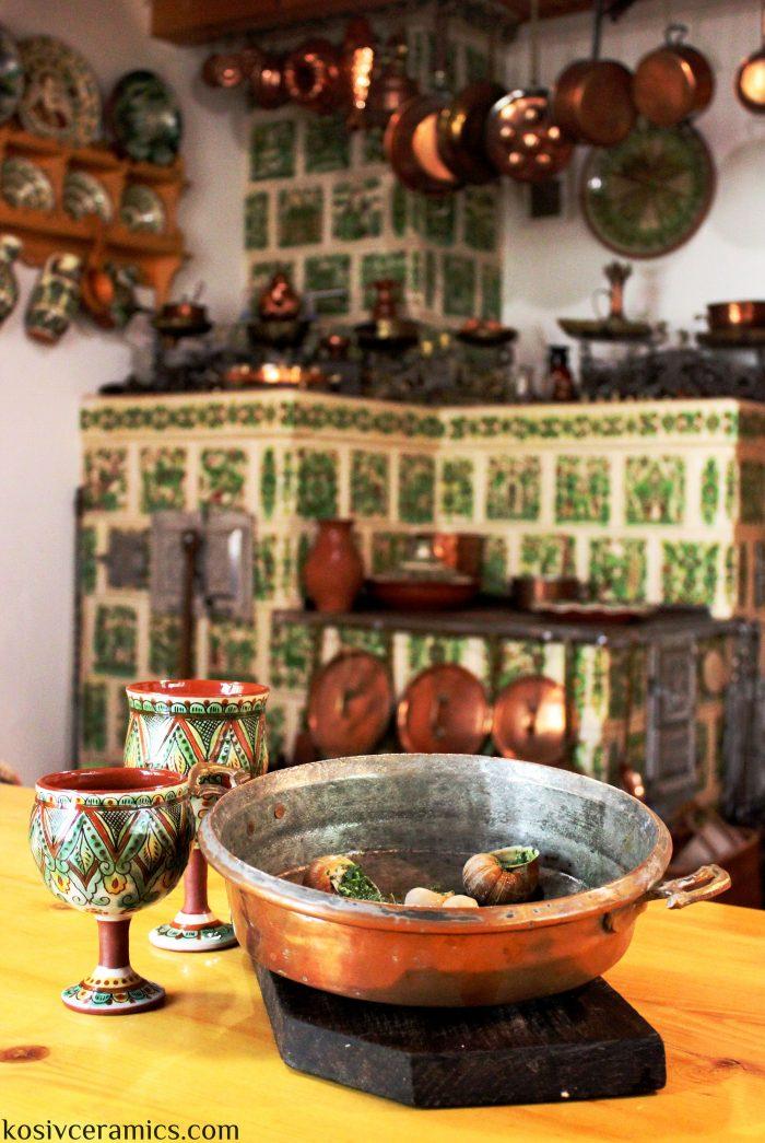 Равлики та кулінарні пригоди