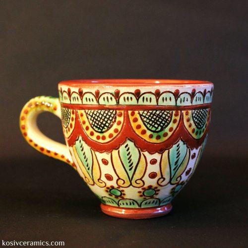 Чашки (200-220 мл)